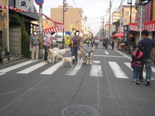 川越祭り 10月17日 15