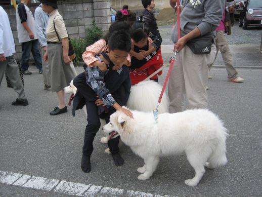 川越祭り 10月17日 17
