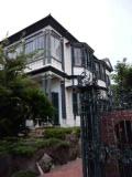 キャセリン邸