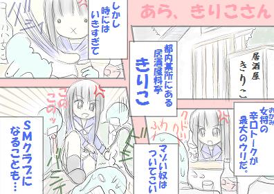居酒屋きりこ - コピー2