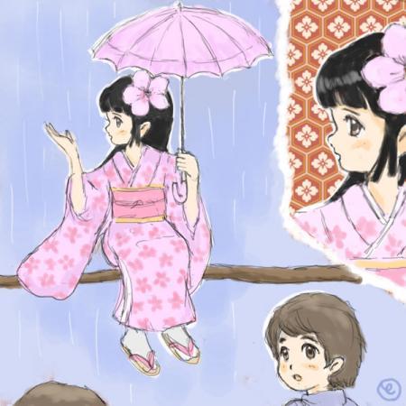 三部桜さん