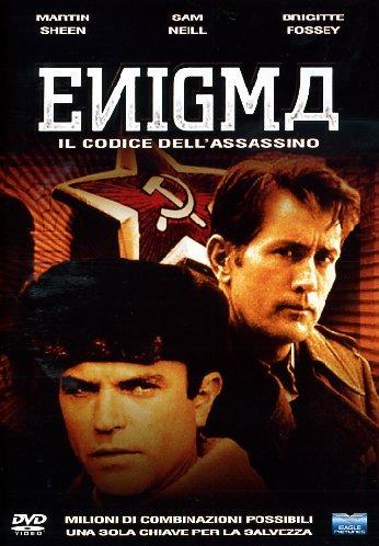 Enigma [Brigitte Fossey 1983UkFr DubFr]