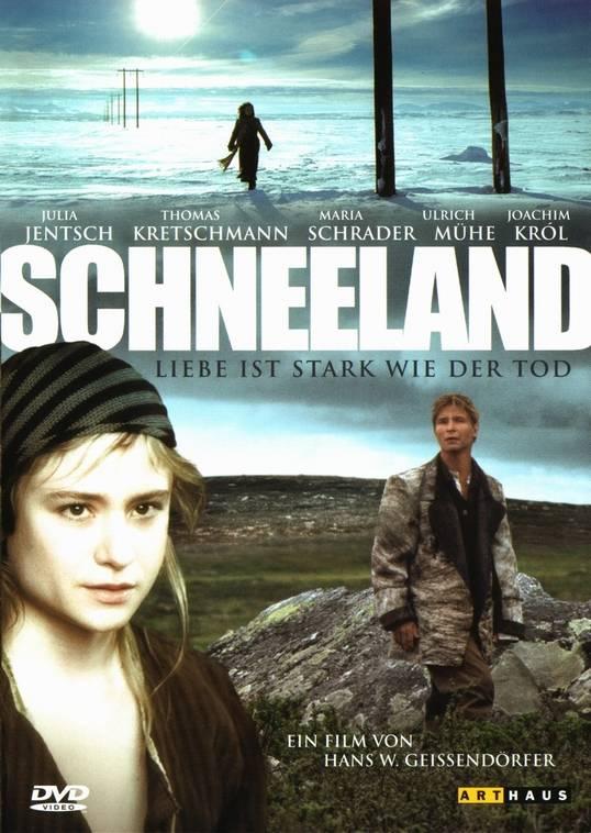 Schneeland [Julia Jentsch 2005Ger]