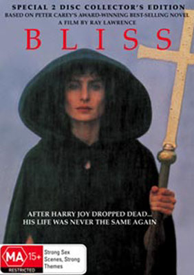 Bliss [1985Aus Director's Cut][DVD]