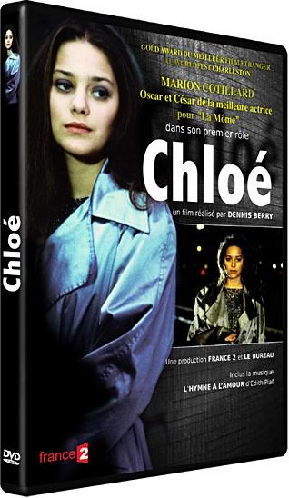 Chloe [Marion Cotillard 1996BelFr]