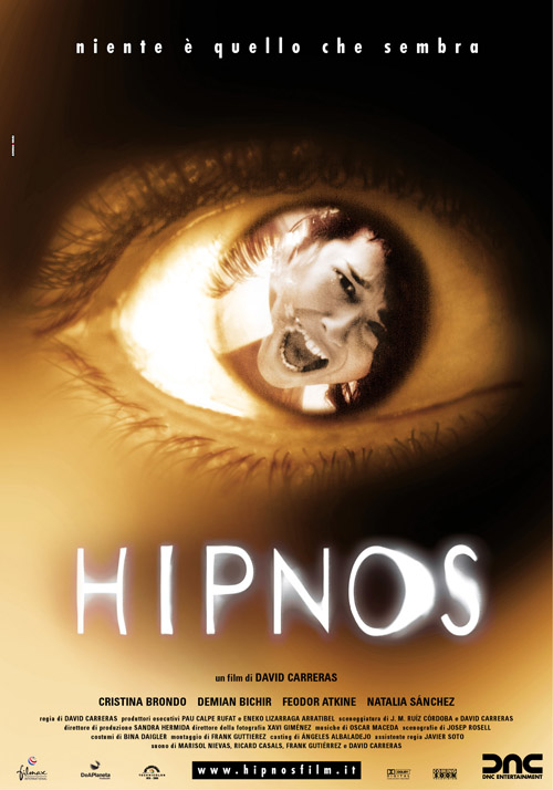 Hipnos [Cristina Brondo 2004Spa]