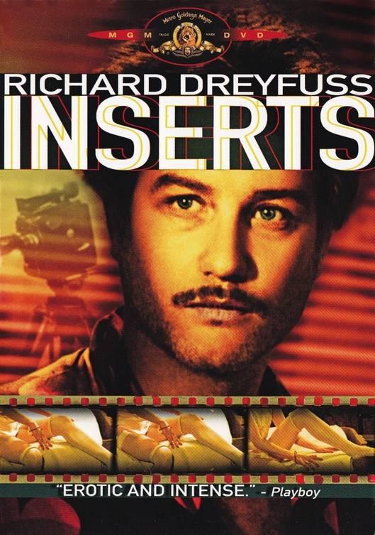 Inserts [Veronica Cartwright Richard Dreyfuss 1974Uk]