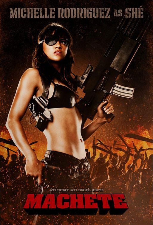 Machete [Jessica Alba 2010]