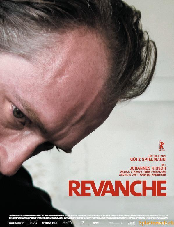 Revanche [2008Aust]