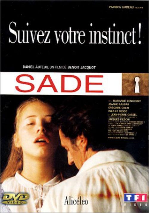 Sade [Isild Le Besco 2000Fr]