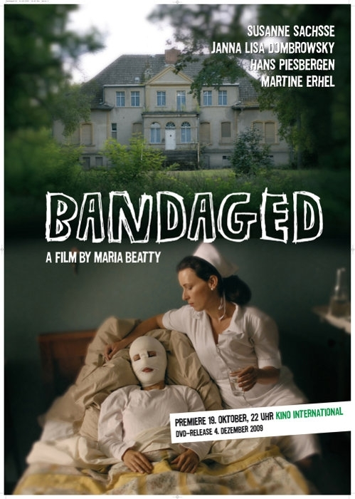Bandaged [Janna Lisa Dombrowsky 2009GerUsaFr]