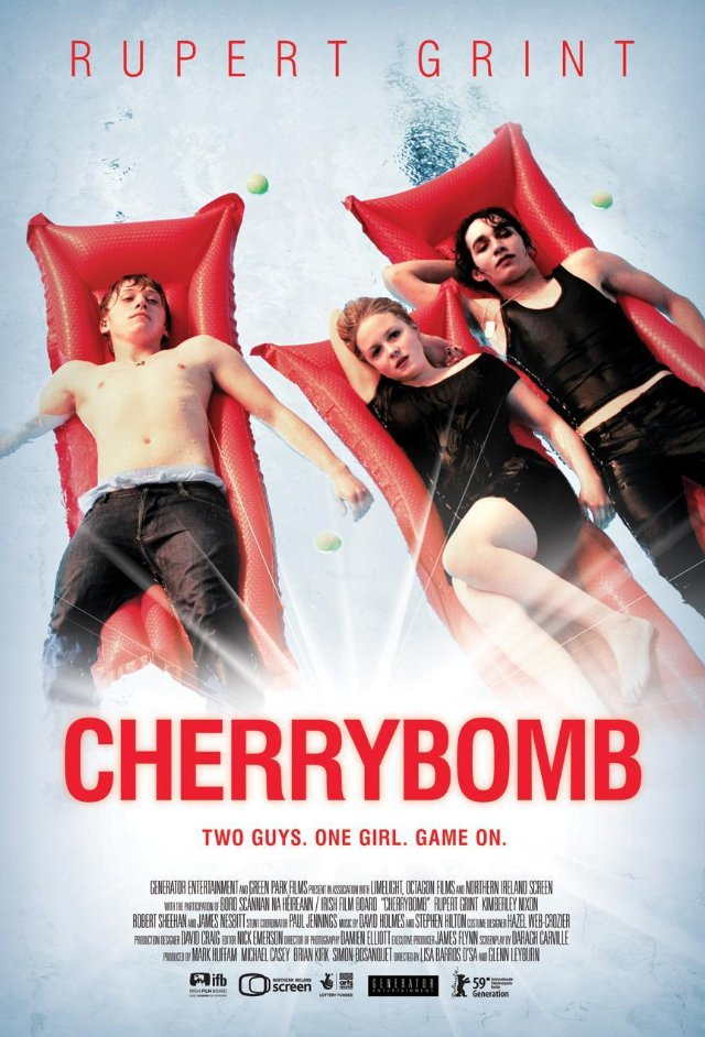 Cherrybomb [2009Uk]