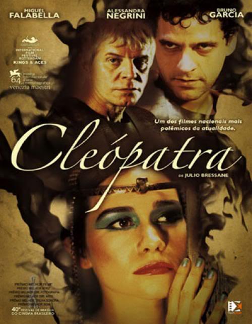 Cleopatra [Alessandra Negrini 2007Bra]