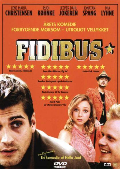 Fidibus [2006Den][DVD]