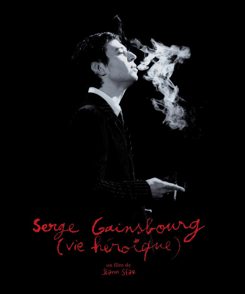 Gainsbourg (Vie heroique) [2010FrUsa][Trailer]