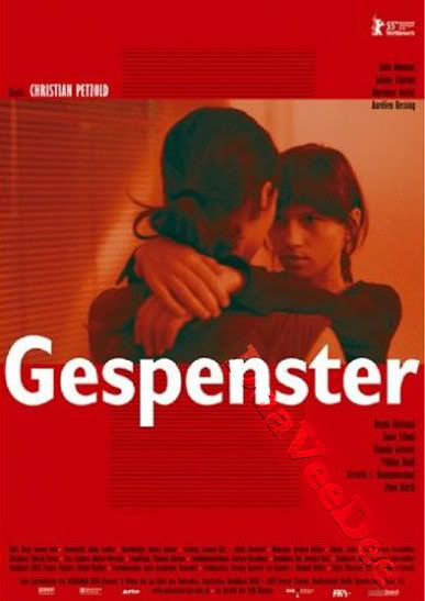 Gespenster [Julia Hummer 2005GerFr]