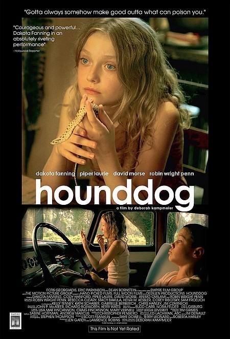 Hounddog [Dakota Fanning 2007]