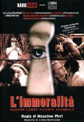 L'immoralita [Karin Trentephol 1978Ita]