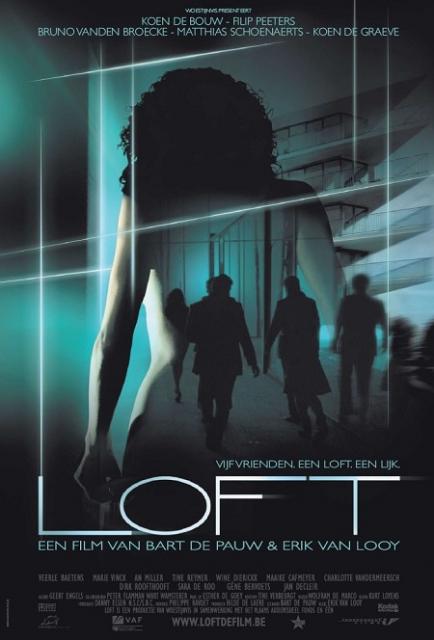 Loft [Veerle Baetens 2008Bel]