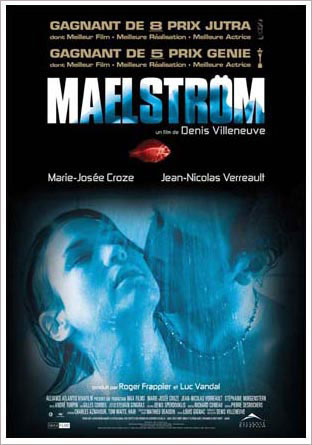 Maelstrom [Marie Josee Croze 2000Can SubEng]