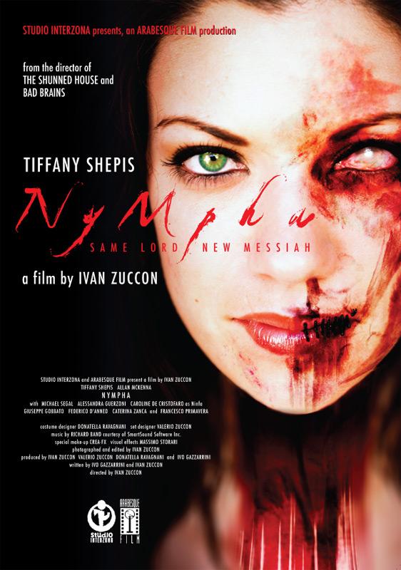 Nympha [Tiffany Shepis 2007Ita SubSpa]