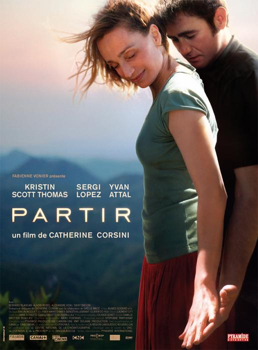 Partir [Kristin Scott Thomas 2009Fr]