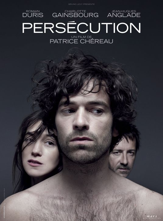 Persecution [Charlotte Gainsbourg 2009FrGer]