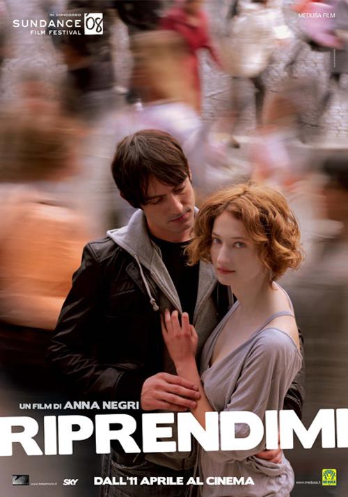 Riprendimi [Alba Rohrwacher 2008Ita][DVD]