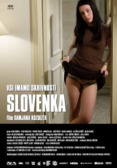 Slovenka [Nina Ivanisin 2009SloGerSer]