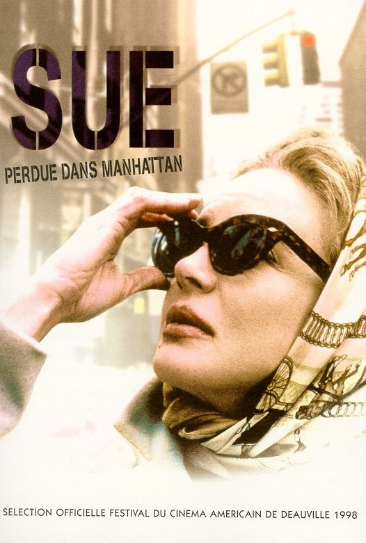 Sue [Tahnee Welch Anna Thomson 1997]
