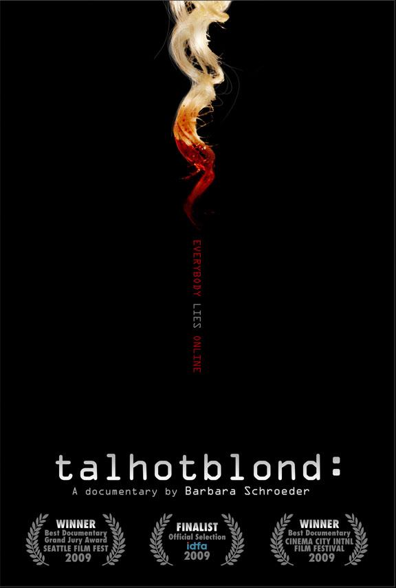 Talhotblond [2009 Document]
