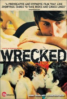 Wrecked [2009]