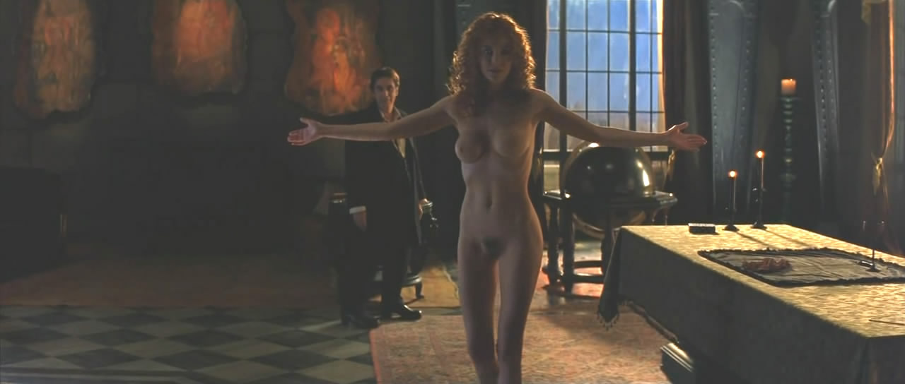 Christabella andreoli nude