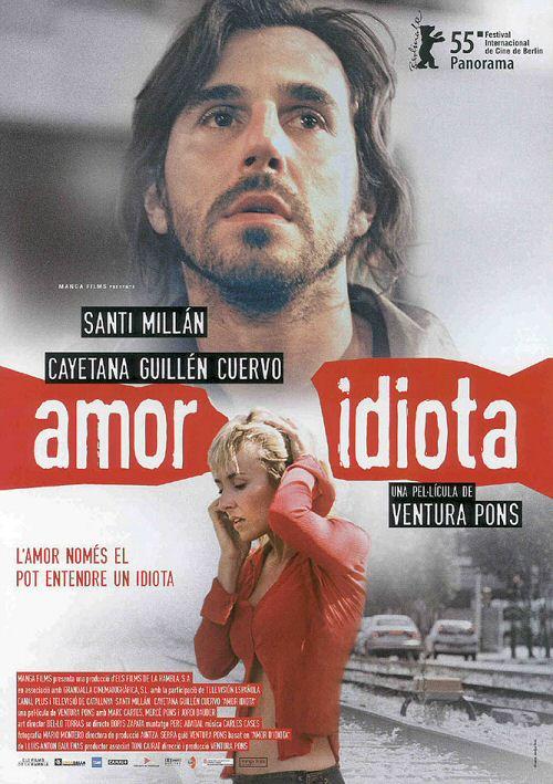 Idiot Love [2004Spa]