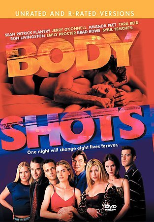 Body Shots [Amanda Peet 1999 Unrated]