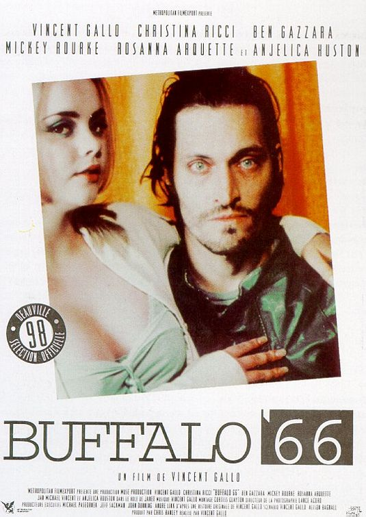 Buffalo '66 [Christina Ricci 1998]2CDs