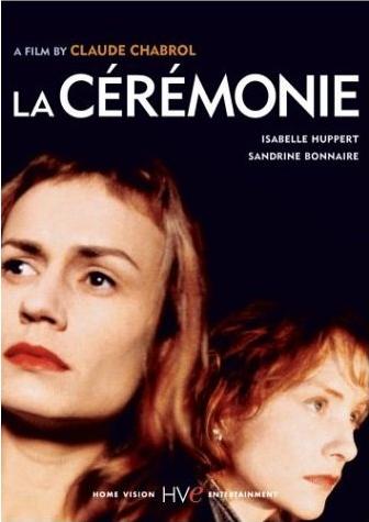 La Ceremonie [Isabelle Huppert Sandrine Bonnaire 1995Fr]