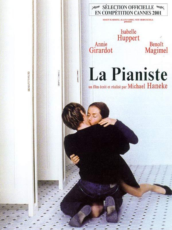 La Pianiste [Isabelle Huppert 2001Fr]