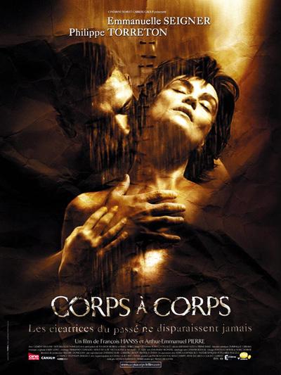 Corps a corps [Emmanuelle Seigner 2003Fr DubRus]