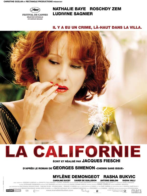 La Californie [Nathalie Baye Caroline Ducey 2006Fr]