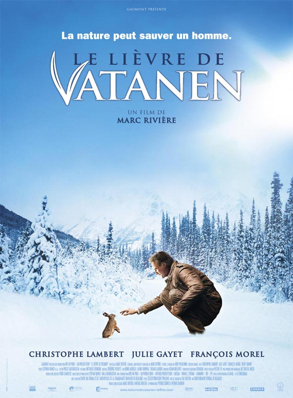 Le Lievre De Vatanen [Julie Gayet 2006Fr]