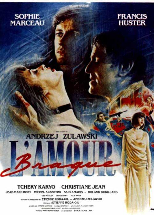 L'amour Braque [Sophie Marceau 1985Fr]