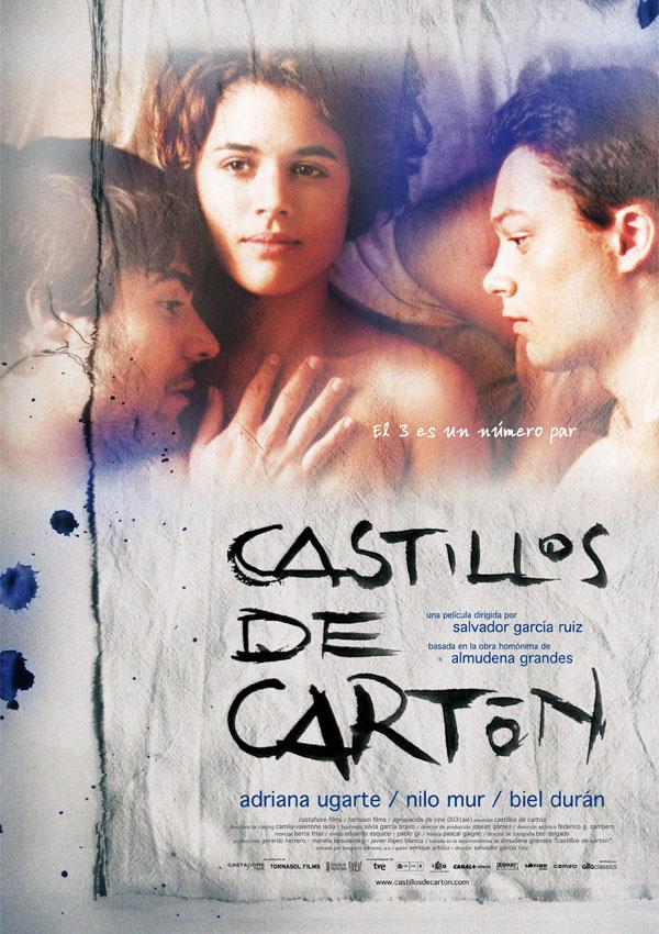 Castillos De Carton [2009Spa]