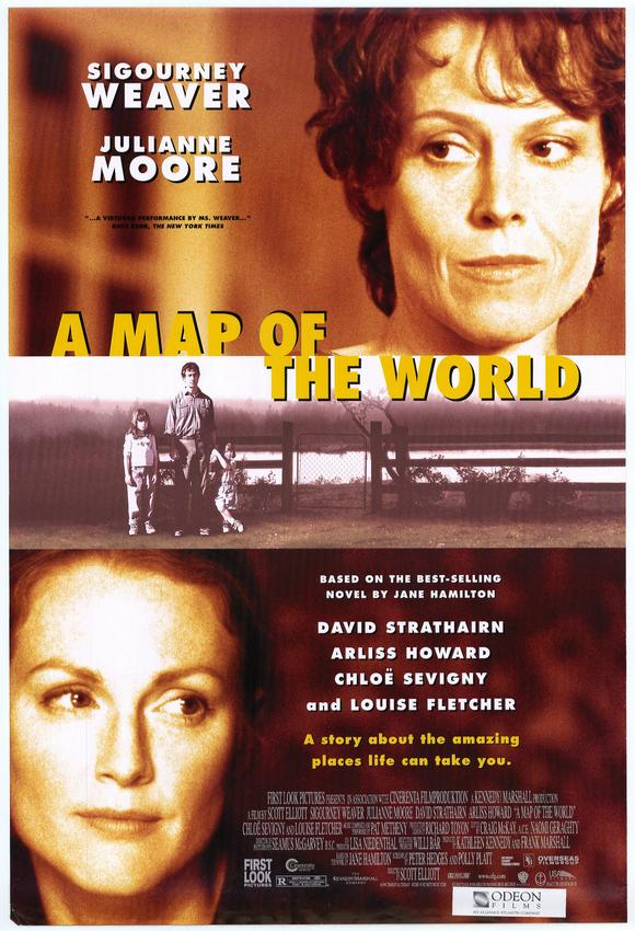 A Map of the World [Sigourney Weaver 1999UsaGer DubFr]