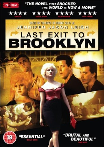 Last Exit to Brooklyn [Jennifer Jason Leigh 1989]