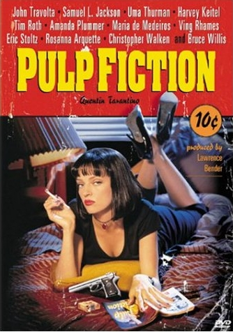 Pulp Fiction [Uma Thurman 1994]