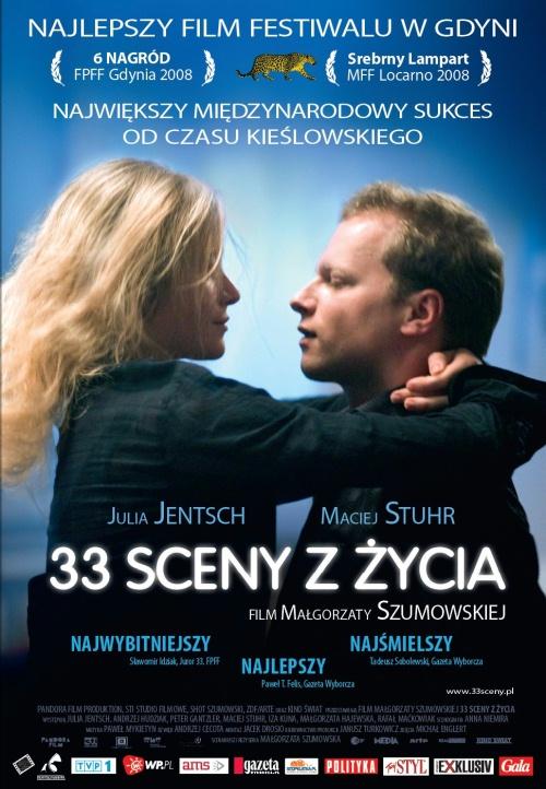 33 Scenes from Life [Julia Jentsch 2008GerPol]