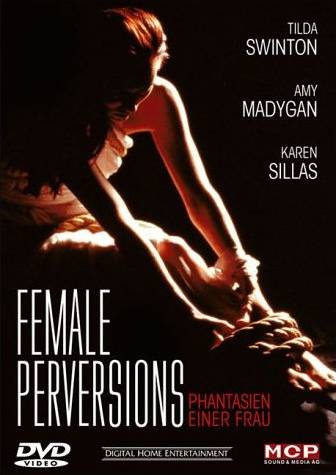Female Perversions [Tilda Swinton 1996GerUsa]