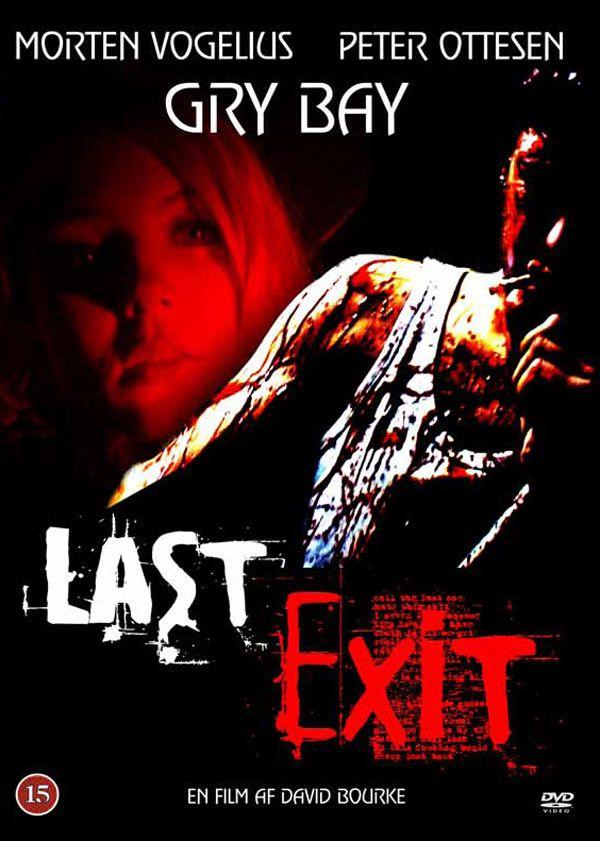 Last Exit [Gry Bay 2003Den]