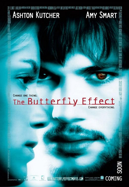 The Butterfly Effect [Amy Smart 2004 Dirctors Cut]